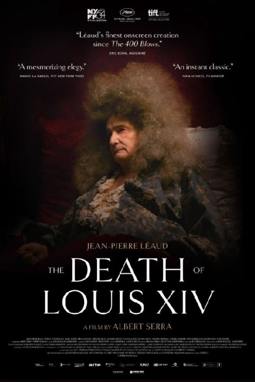 دانلود فیلم The Death of Louis XIV 2016